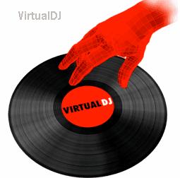تحميل برنامج VirtualDJ لتحرير الصوت والفيديو دي جي