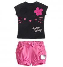 Gambar Baju Hello Kitty Untuk Anak 5