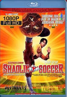 Shaolin Soccer (2001) [US Version] [1080p BRrip] [Latino-Inglés] [LaPipiotaHD]