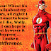 Flash Quote Friday
