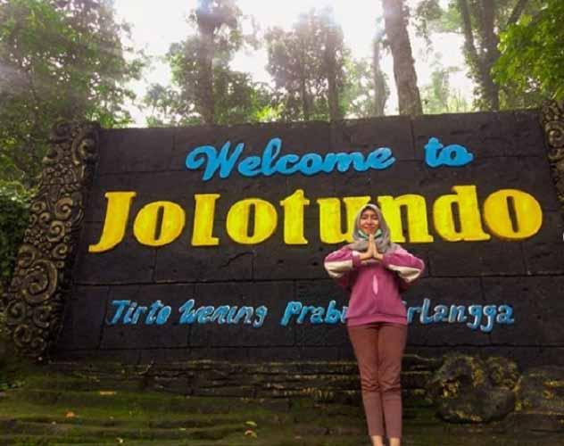 Jolotundo Mojokerto