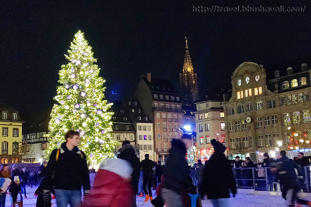 Things to do in Strasbourg in December