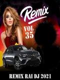 Rai Remix DJ 2021 Vol 35