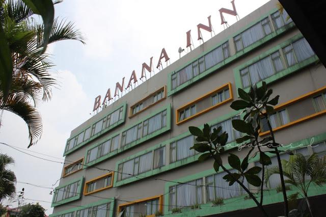 Hotel Banana Inn