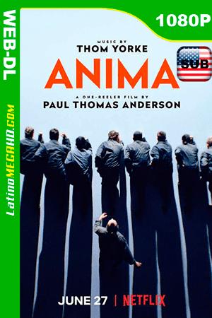 Anima (S) (2019) Inglés WEB-DL 1080P ()