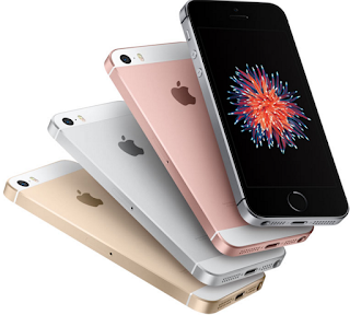 Harga Apple iPhone SE Terbaru dan Spesifikasi Lengkap