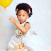 Flavour's first daughter turns 2 today (Photos)