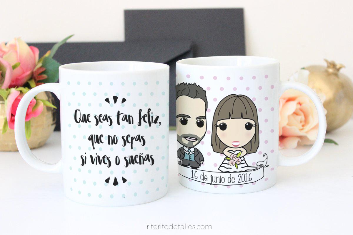 Rite rite regalos originales parejas reci n casados - Regalos parejas originales ...
