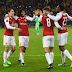 Arsenal outclass Chelsea to end winless run