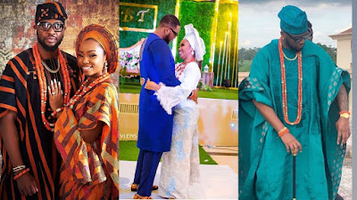 BAMTEDDY2019: OMG!! Couples Share Official Introduction Portrait