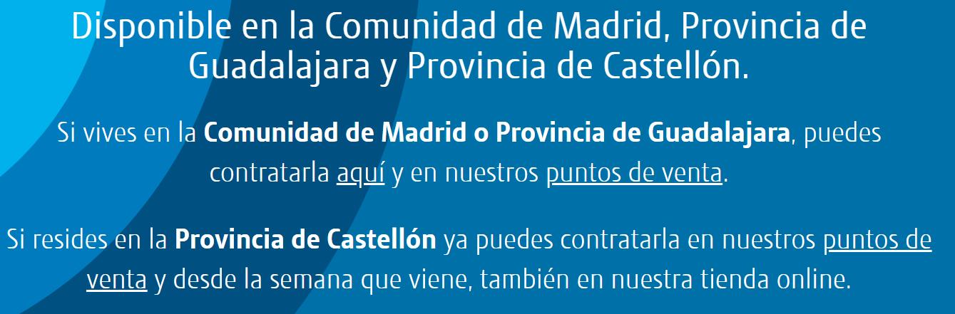 Digi llega a Castellón