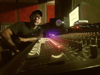 estúdio maleta do som