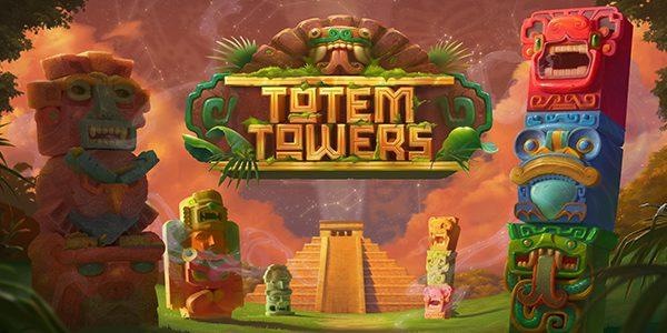 Slot Totem Towers Habanero