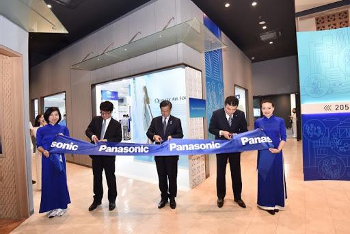 Trung tâm bảo hành tivi PANASONIC tại Hải Dương