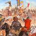 النتائج المستفادة من عيد جالوت وقصة احياء الخلافة العباسية
