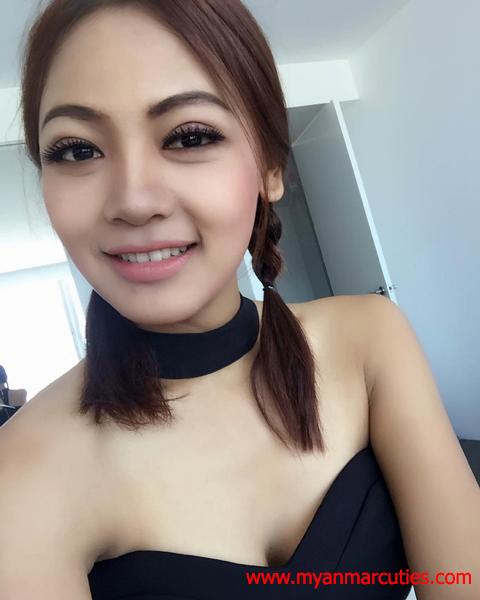 Nang Khin Zayar