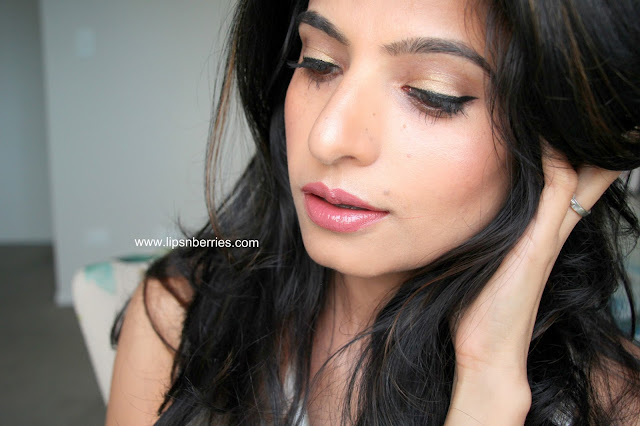 best nude lipstick for indian skin