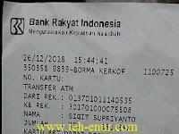 Begini Cara Mengembalikan Uang ATM Tidak Keluar Saldo Terpotong