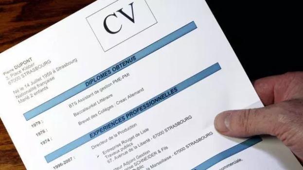 Contoh Dan Cara Membuat Daftar Riwayat Hidup Fresh Graduate Untuk Lamaran Kerja