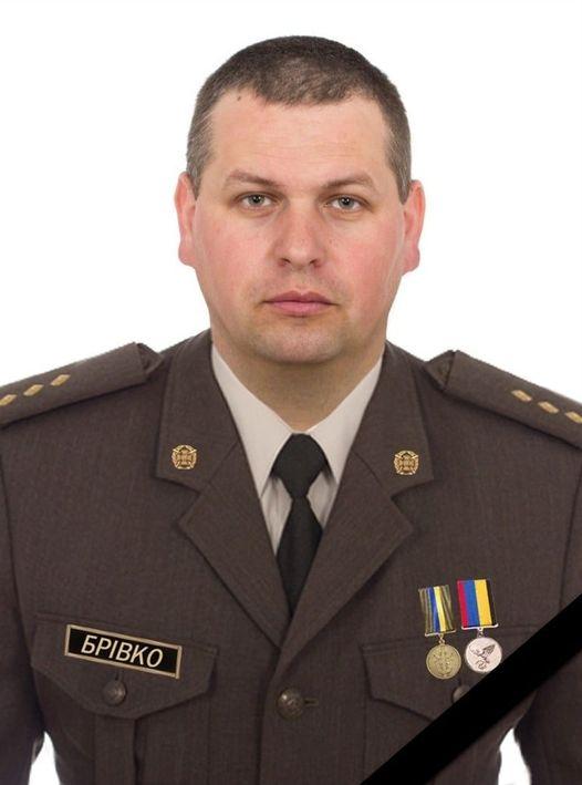 В Африці від COVID-19 помер український миротворець