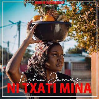 Lizha James - Ni Txati Mina (Marrabenta)