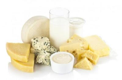 Makanan Minuman Yang Bikin Diare Semakin Parah