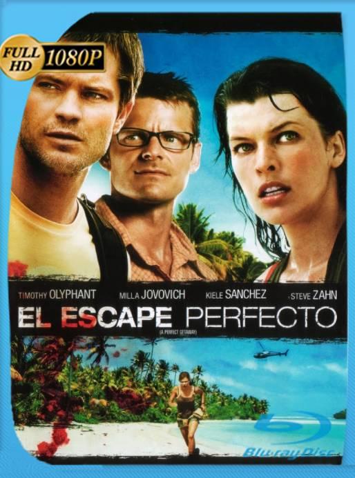 El Escape Perfecto (2009) BRRip 1080p Latino [GoogleDrive] Ivan092