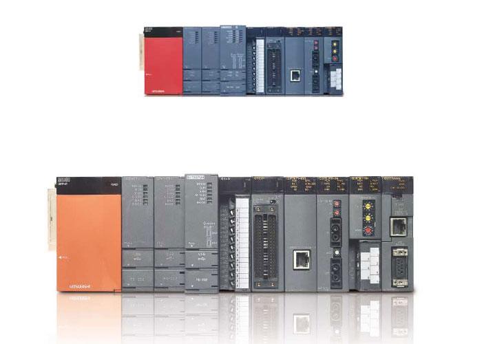 Take Benefits of using Mitsubishi Q-Series-PLC to integrate