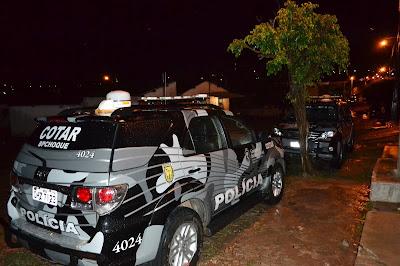 Assaltantes capturados em Quixadá não possuem ligação com quadrilha que matou policiais