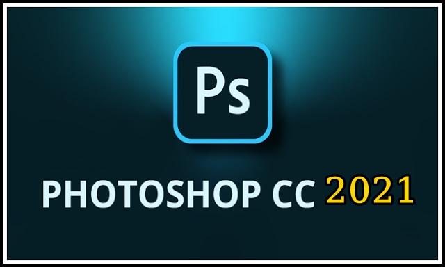 دورة إحترافية مجانية دورة مجانية في الفوتوشوب Adobe Photoshop CC 2021 مع شهادة مجانية