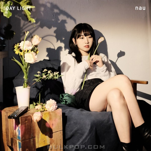 nau – Daylight – Single