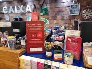 Evino lança parceria com livrarias de todo o Brasil para apoiar o comércio físico