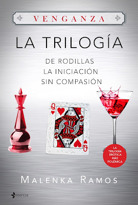 Reseña: Trilogia venganza