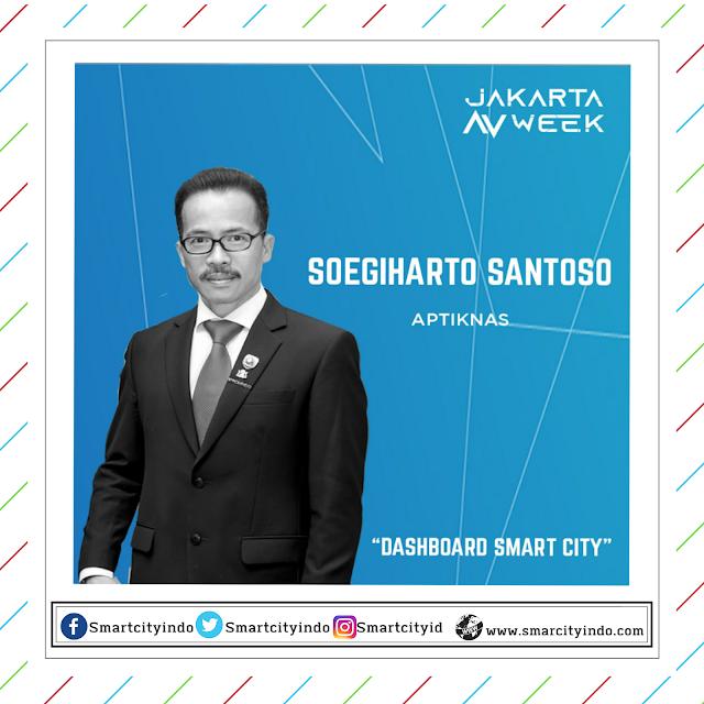 Datang & Ikutilah Event Jakarta Audio Visual Week 2019