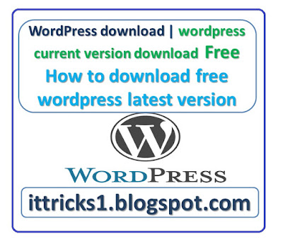 WordPress download | wordpress current version download free