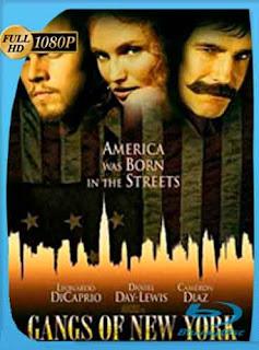 Pandillas De Nueva York (2002) HD [1080p] Latino [GoogleDrive] DizonHD