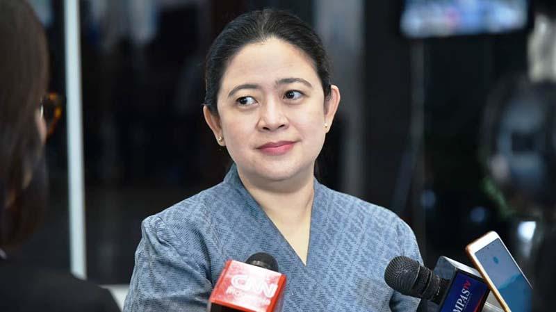 Puan Tak Ingin Pelonggaran PSBB Tingkatkan Kasus Corona