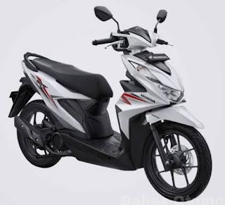 Spesifikasi dan Harga Honda All New BeAT 2020 Terlengkap
