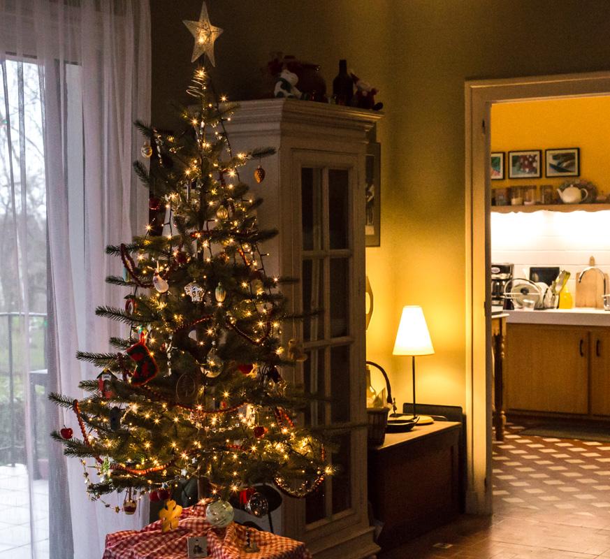 Merry happy ho-ho-ho!