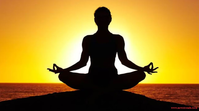 Yoga meaning - Newstrends
