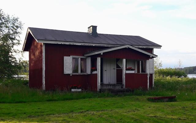Missä Rovaniemellä on Kotisaari