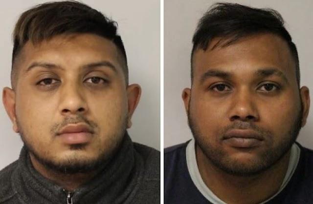 Nagy-Britannia: két testvért ítéltek el nemi erőszak vádjával