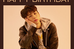 Happy Birthday Yunhyeong 20.02.08 #OurSongShineDay