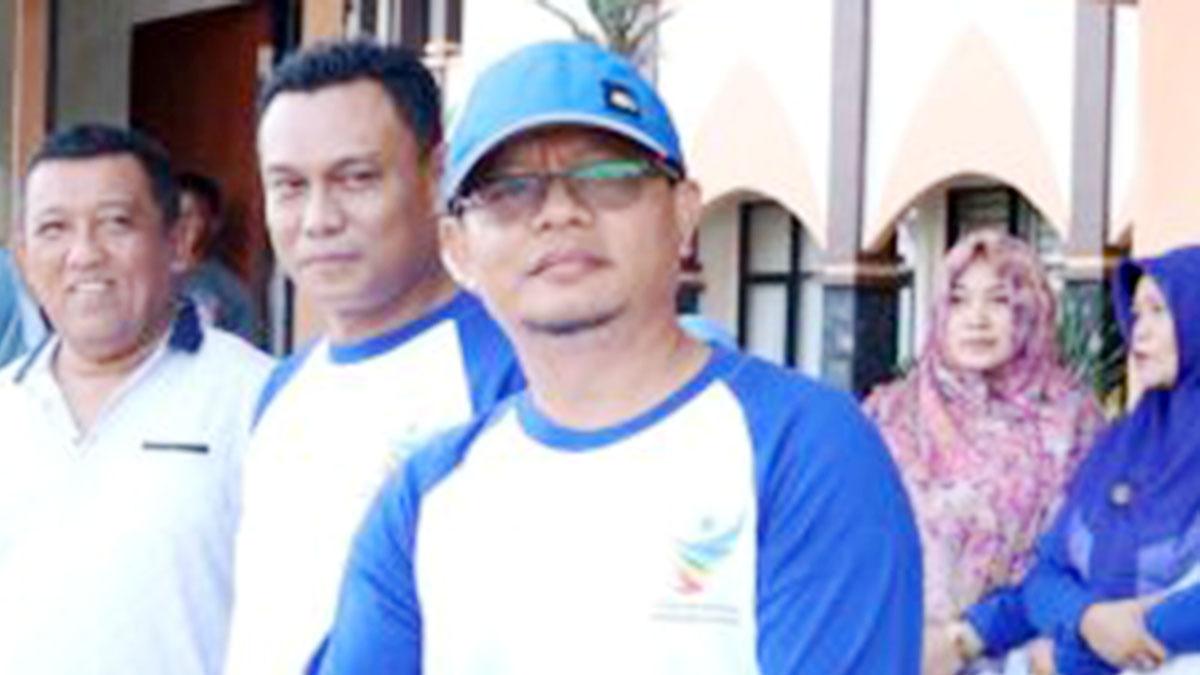 Di Bintan Seorang Pasien Sembuh Dari Covid-19
