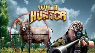 4. Wild Hunter 3D
