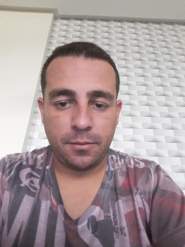 Bate-papo com o síndico Ígor de Souza Lopes