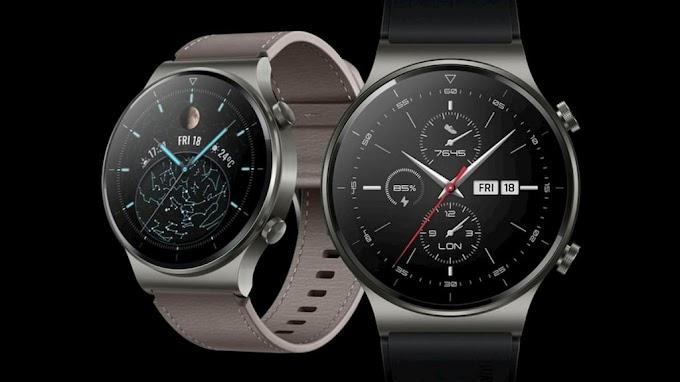 Huawei Watch GT 2 Pro Akıllı Saat Tanıtıldı! Fiyat ve Özellikler