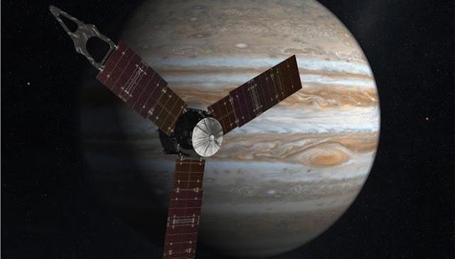 Τράβηξαν φωτογραφίες σε απόσταση 6,12 δισεκατομμυρίων χιλιομέτρων από τη Γη