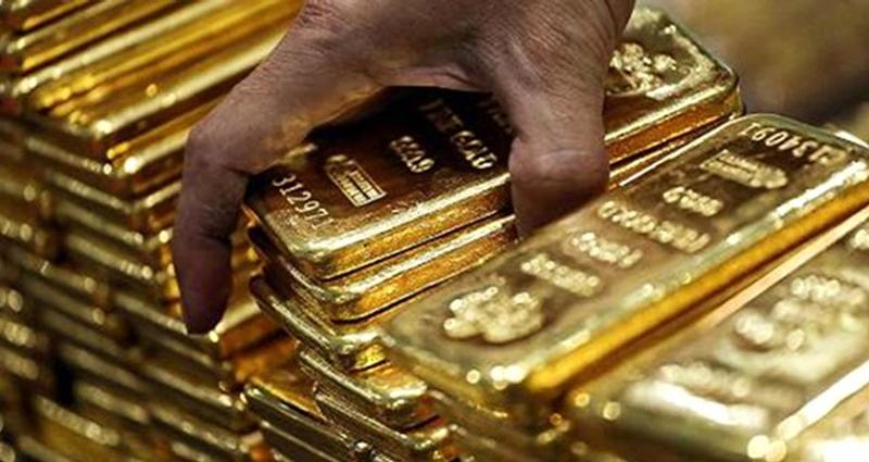 Altın, belirsizlikler söz konusu olduğunda sığınılan güvenli bir liman