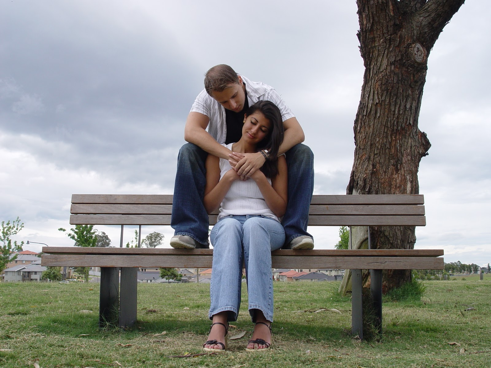 Love couple Romance Wallpaper : Romantic couple wallpapers Romantic couple HD wallpapers couple love romantic couple ...